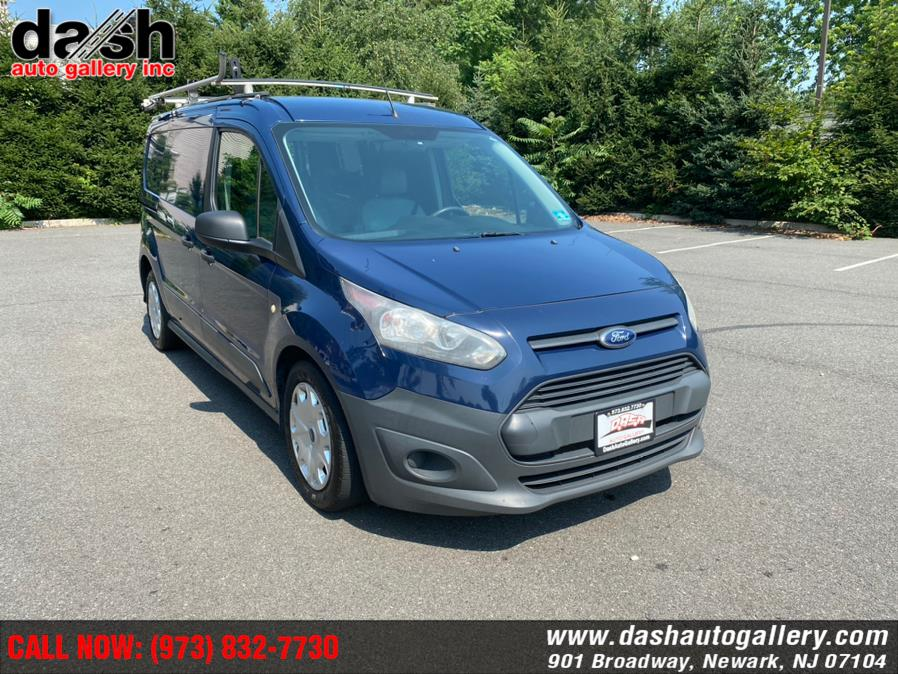 Used 2014 Ford Transit Connect in Newark, New Jersey | Dash Auto Gallery Inc.. Newark, New Jersey