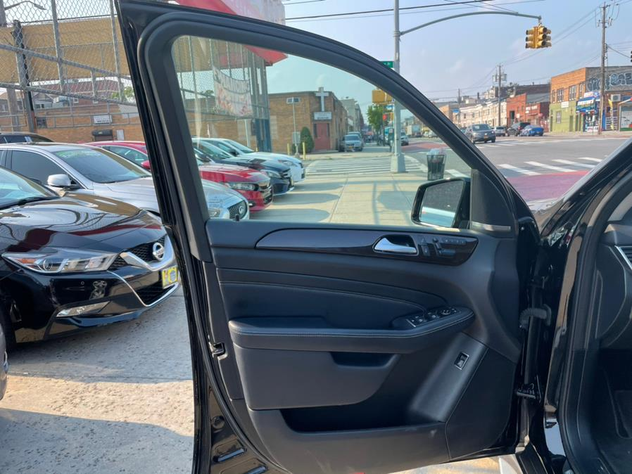 2015 Mercedes-Benz M-Class 4MATIC 4dr ML 350, available for sale in Brooklyn, NY