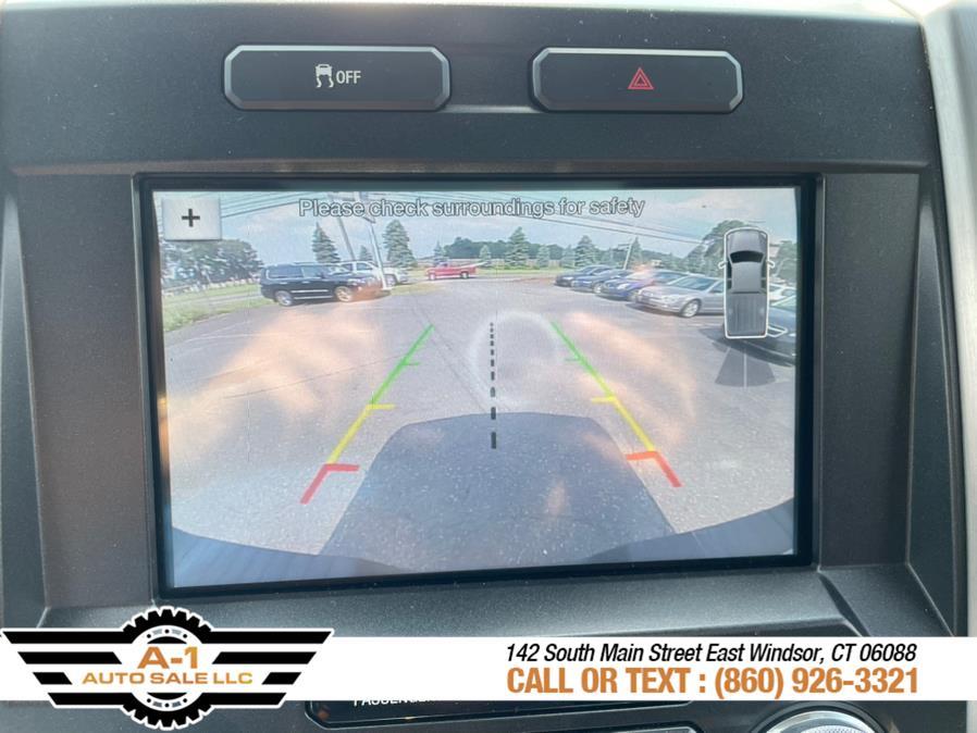 Used Ford Super Duty F-250 SRW Platinum 4WD Crew Cab 8'' Box 2019 | A1 Auto Sale LLC. East Windsor, Connecticut