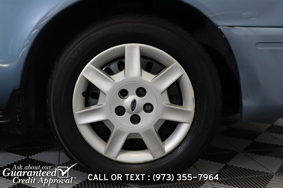 Used Ford Taurus SE 2007   City Motor Group Inc.. Haskell, New Jersey