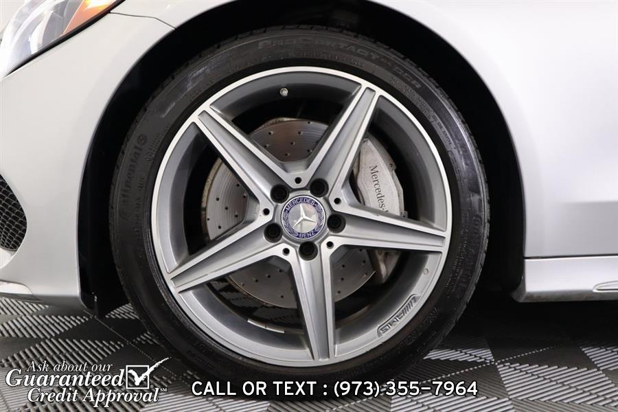 Used Mercedes-benz C-class C 400 2015 | City Motor Group Inc.. Haskell, New Jersey