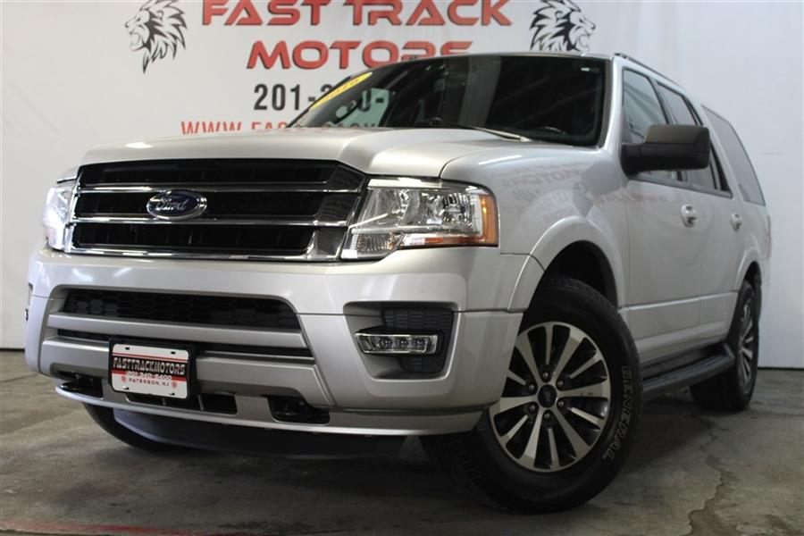 Used Ford Expedition XLT 2016 | Fast Track Motors. Paterson, New Jersey
