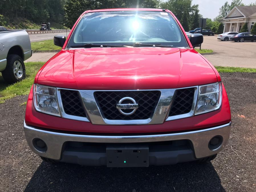 Used Nissan Frontier SE King Cab V6 Manual 4WD 2006   Auto Drive Sales And Service. Berlin, Connecticut