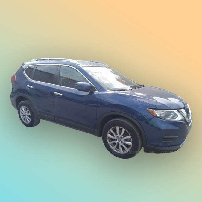 Used Nissan Rogue FWD SV 2020 | Advanced Auto Mall. Bronx, New York
