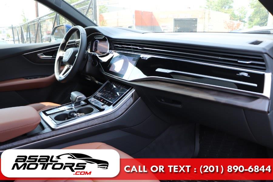Used Audi Q8 Prestige 55 TFSI quattro 2019 | Asal Motors. East Rutherford, New Jersey