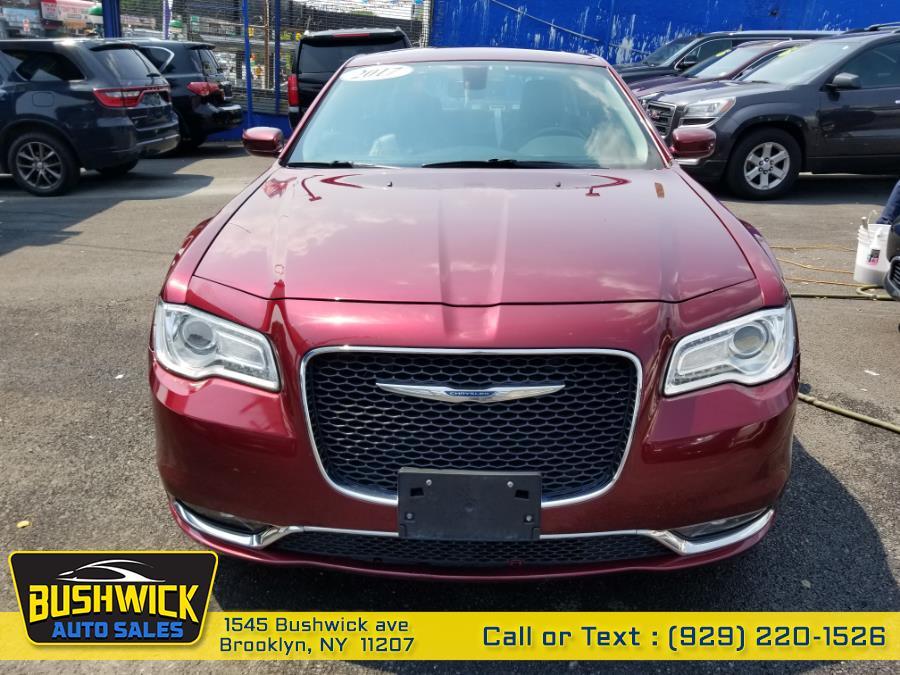 Used 2017 Chrysler 300 in Brooklyn, New York | Bushwick Auto Sales LLC. Brooklyn, New York