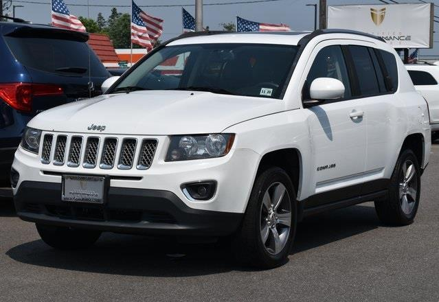 Used 2016 Jeep Compass in Valley Stream, New York | Certified Performance Motors. Valley Stream, New York