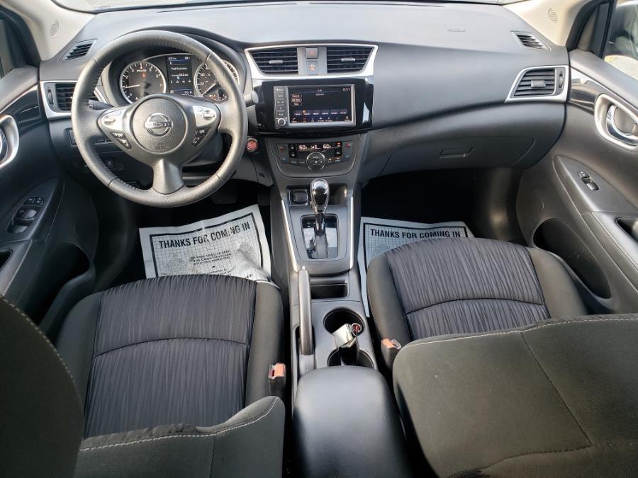 Used Nissan Sentra SR CVT 2019 | Champion Auto Sales. Newark, New Jersey