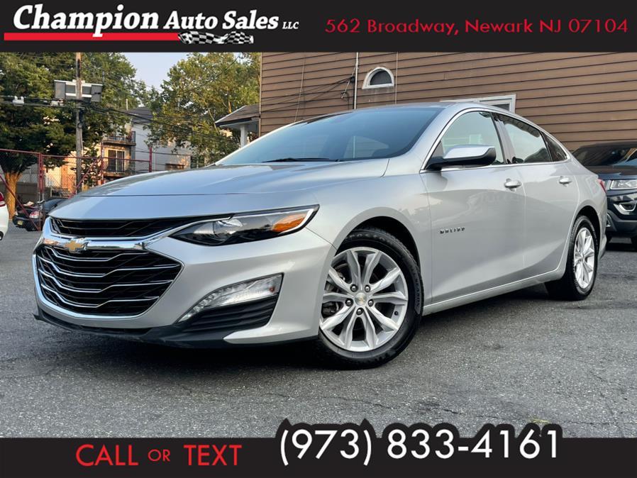 Used 2020 Chevrolet Malibu in Newark, New Jersey | Champion Auto Sales. Newark, New Jersey