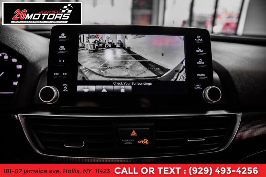 Used Honda Accord Sport Sport 1.5T CVT 2020   Jamaica 26 Motors. Hollis, New York
