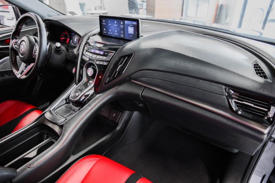 Used Acura RDX A-Spec SH-AWD w/A-Spec Pkg 2020   Jamaica 26 Motors. Hollis, New York