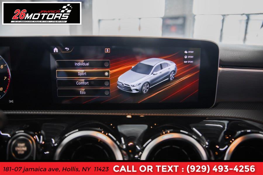Used Mercedes-Benz A-Class A 220 4MATIC Sedan 2020 | Jamaica 26 Motors. Hollis, New York