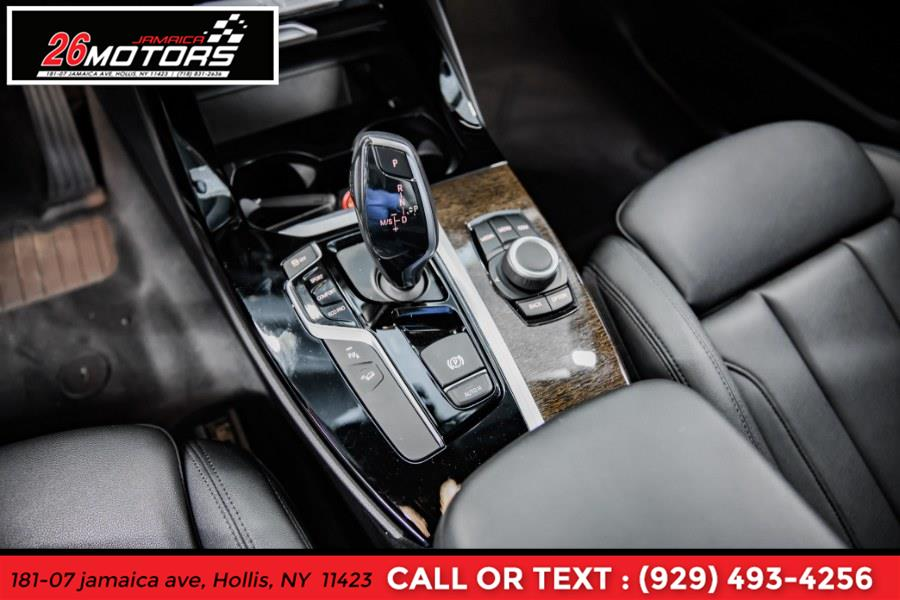 Used BMW X3 xDrive30i Sports Activity Vehicle 2019   Jamaica 26 Motors. Hollis, New York