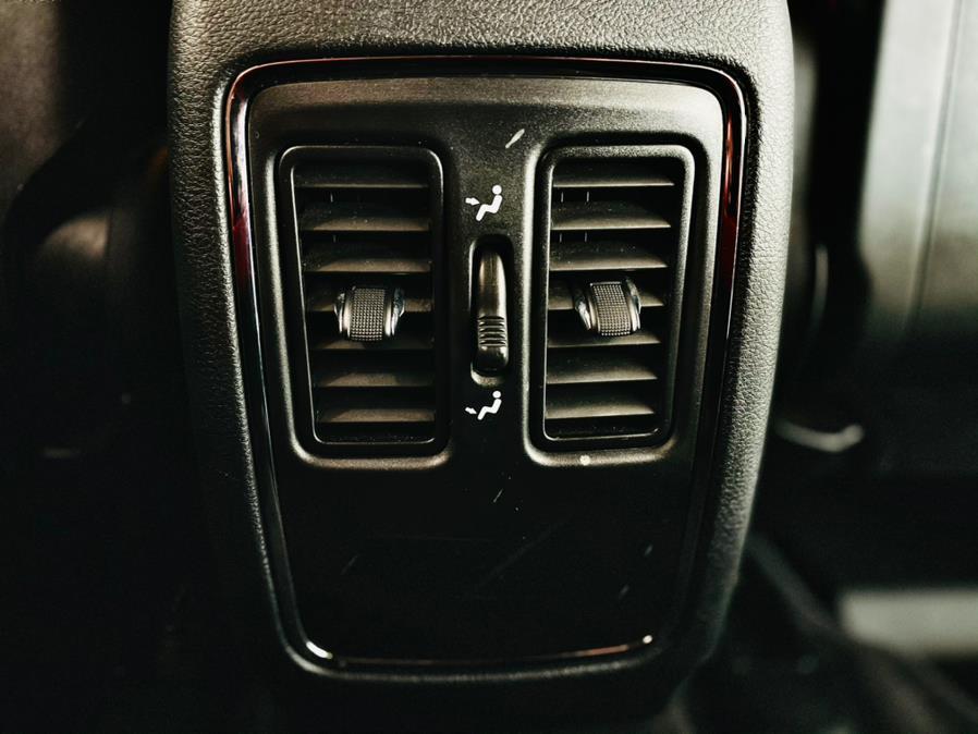 Used Jeep Grand Cherokee Laredo 4x4 2018   C Rich Cars. Franklin Square, New York