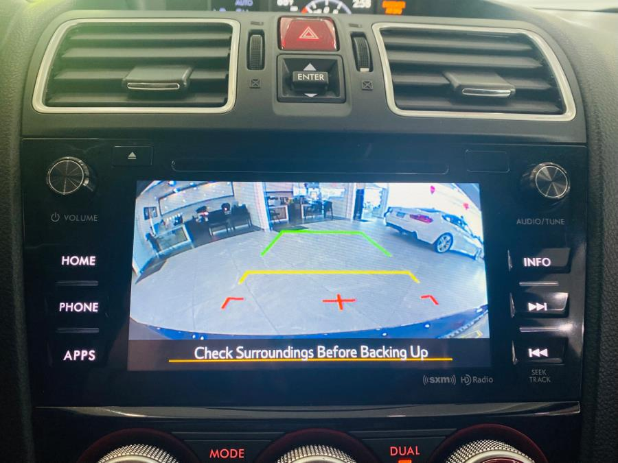 Used Subaru WRX STI Manual 2017   C Rich Cars. Franklin Square, New York
