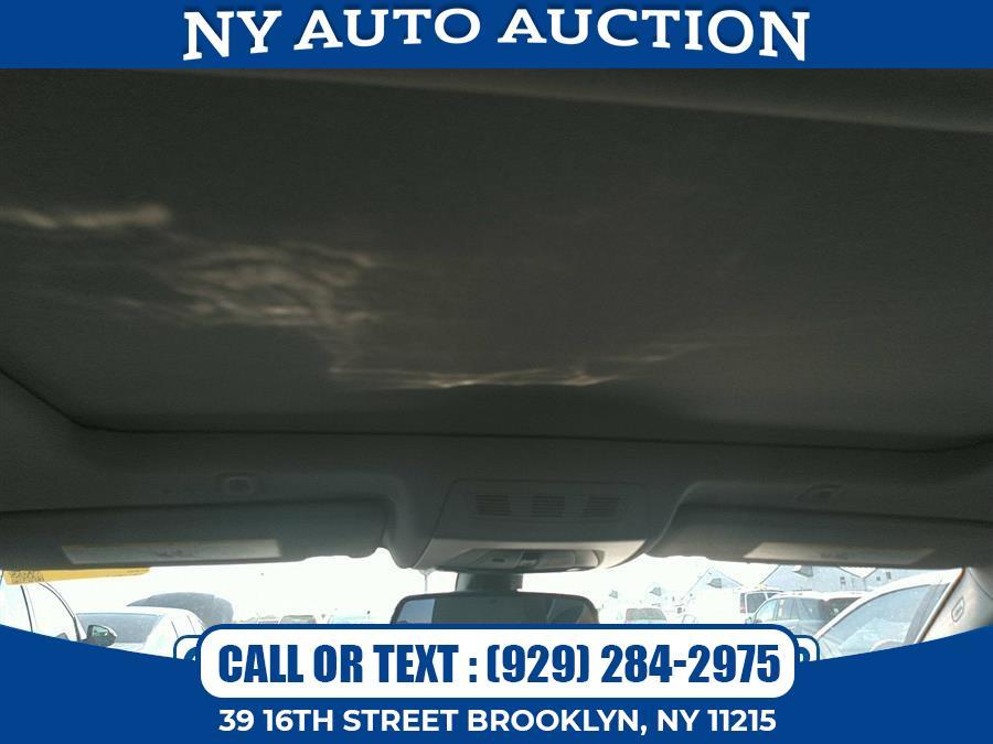 Used BMW 5 Series 4dr Sdn 528i xDrive AWD 2012 | NY Auto Auction. Brooklyn, New York