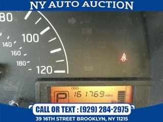 "Used Chevrolet City Express Cargo Van FWD 115"" LT 2016 | NY Auto Auction. Brooklyn, New York"