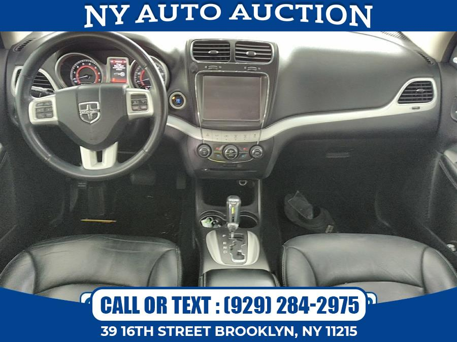Used Dodge Journey AWD 4dr Crew 2013 | NY Auto Auction. Brooklyn, New York