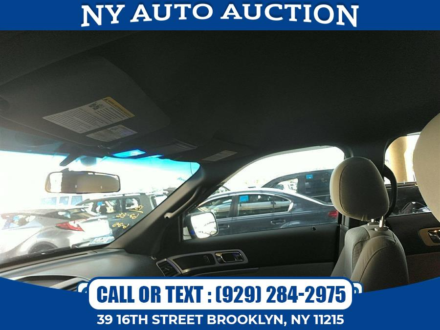 Used Ford Explorer 4WD 4dr XLT 2013 | NY Auto Auction. Brooklyn, New York