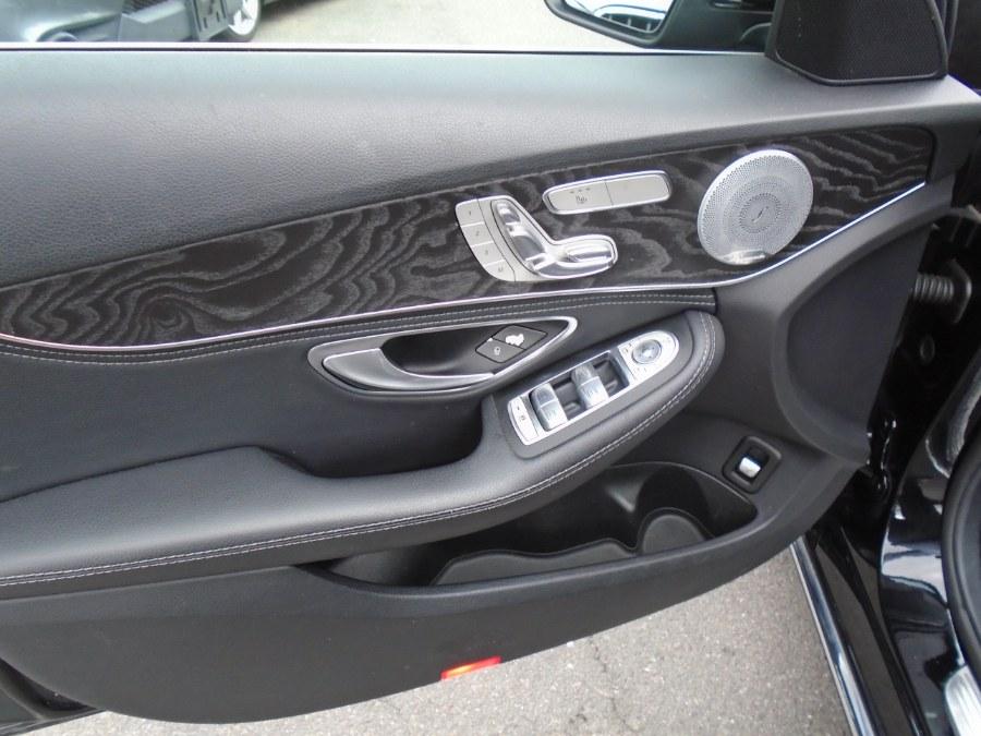 Used Mercedes-Benz C-Class 4matic 2015 | Jim Juliani Motors. Waterbury, Connecticut