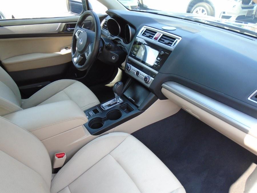 Used Subaru Legacy 4dr Sdn 2.5i Premium PZEV 2016   Jim Juliani Motors. Waterbury, Connecticut