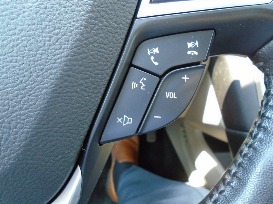 Used Ford Fusion SE AWD 2017 | Jim Juliani Motors. Waterbury, Connecticut