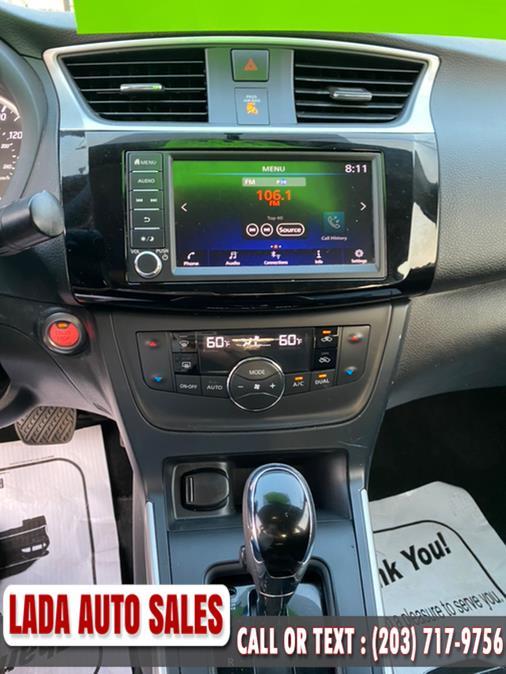 Used Nissan Sentra SV CVT *Ltd Avail* 2019   Lada Auto Sales. Bridgeport, Connecticut