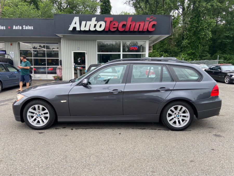 Used 2007 BMW 3 Series in New Milford, Connecticut