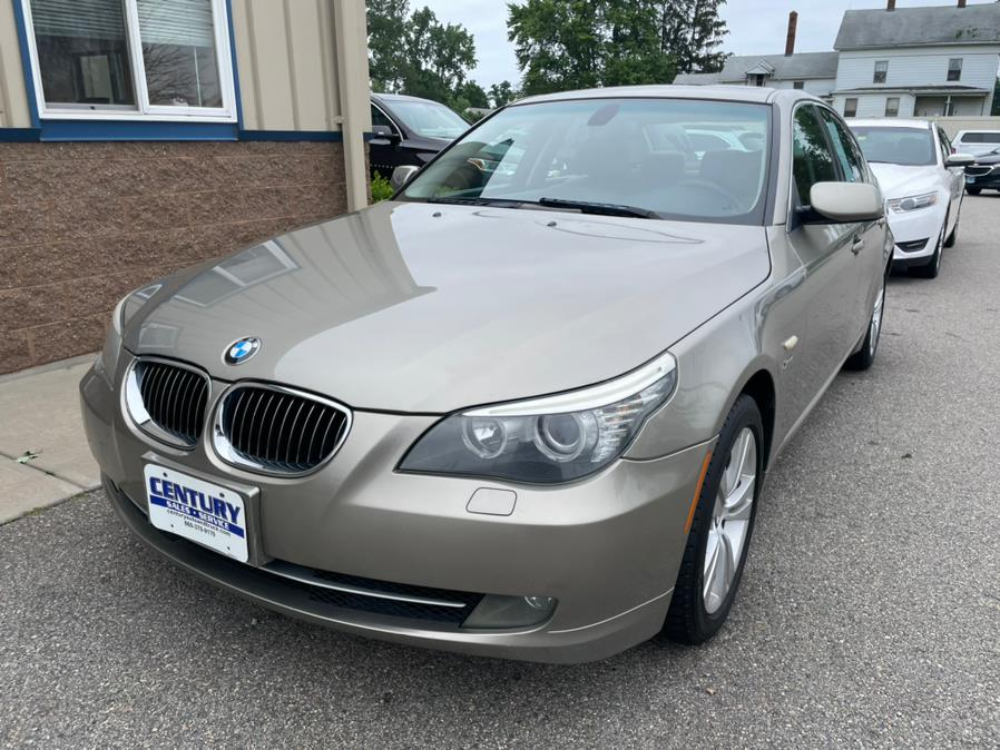 Used 2009 BMW 5 Series in East Windsor, Connecticut | Century Auto And Truck. East Windsor, Connecticut