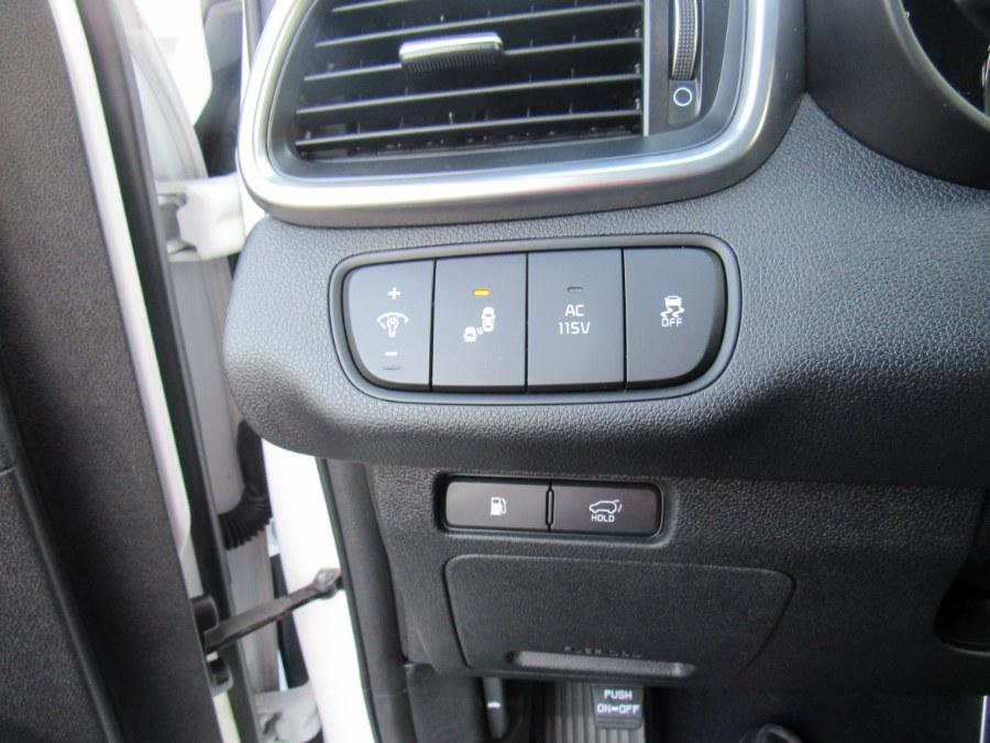 Used Kia Sorento AWD 4dr 3.3L SXL 2016 | Hilario Auto Import. San Francisco de Macoris Rd, Dominican Republic