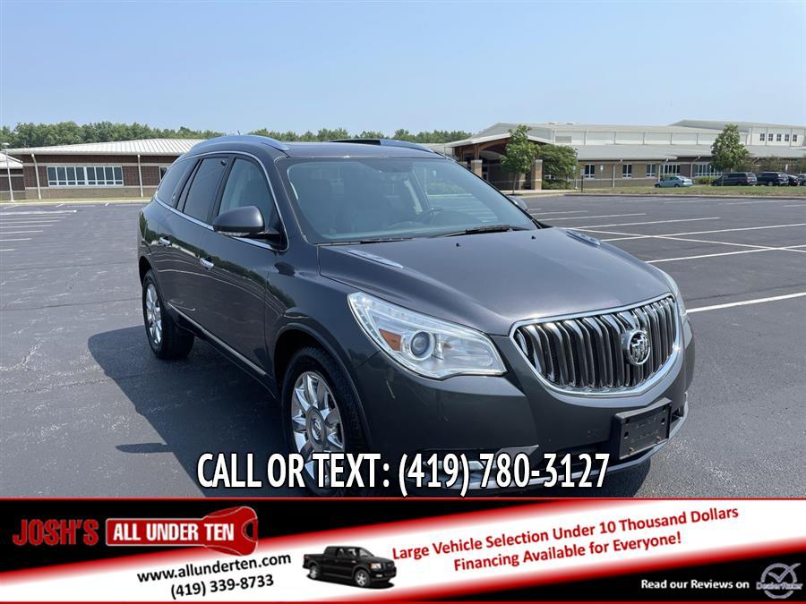 Used 2014 Buick Enclave in Elida, Ohio | Josh's All Under Ten LLC. Elida, Ohio