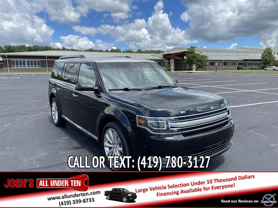 Used Ford Flex 4dr Limited FWD 2014 | Josh's All Under Ten LLC. Elida, Ohio