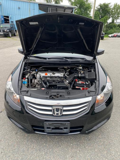 Used Honda Accord Sdn 4dr I4 Auto EX 2011   New Beginning Auto Service Inc . Ashland , Massachusetts
