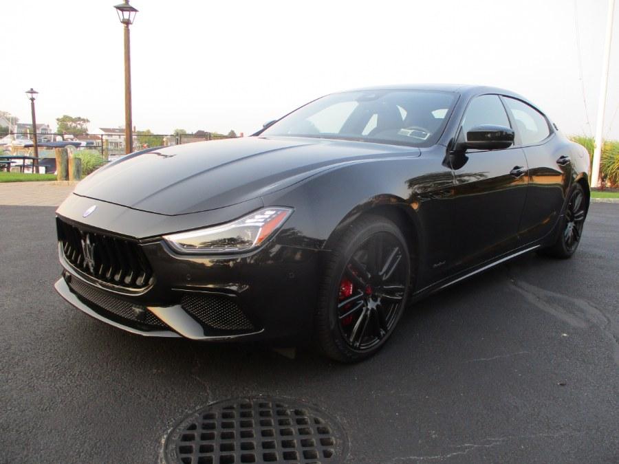 Used Maserati Ghibli S Q4 GranSport 3.0L 2018   South Shore Auto Brokers & Sales. Massapequa, New York