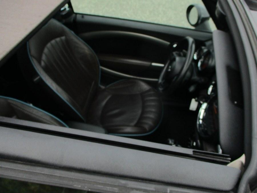 Used MINI Cooper Convertible 2dr S 2015 | South Shore Auto Brokers & Sales. Massapequa, New York