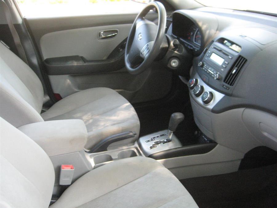 Used Hyundai Elantra GLS 4dr Sedan 2010   Rite Choice Auto Inc.. Massapequa, New York