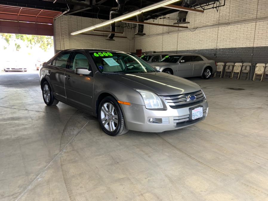 Used 2008 Ford Fusion in Garden Grove, California | U Save Auto Auction. Garden Grove, California