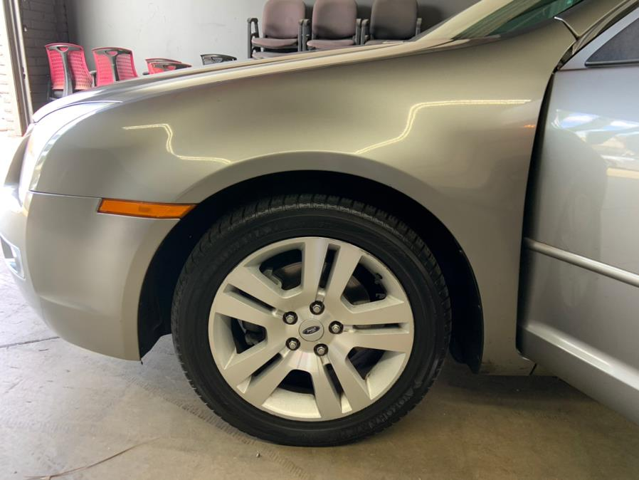 Used Ford Fusion 4dr Sdn V6 SEL FWD 2008   U Save Auto Auction. Garden Grove, California