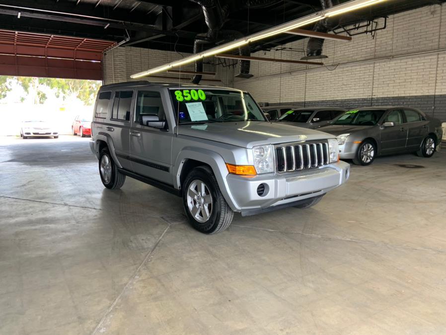 Used 2007 Jeep Commander in Garden Grove, California | U Save Auto Auction. Garden Grove, California