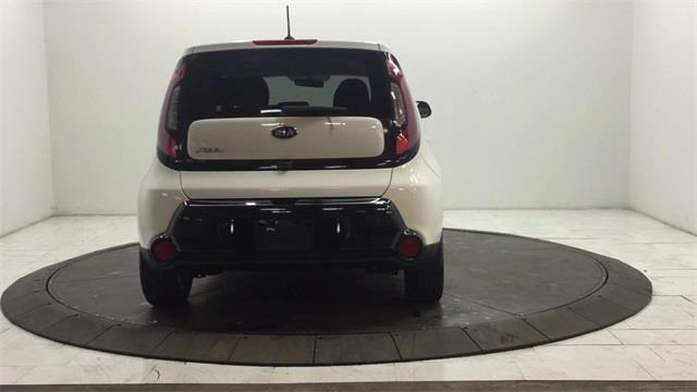 Used Kia Soul Plus 2016   Eastchester Motor Cars. Bronx, New York