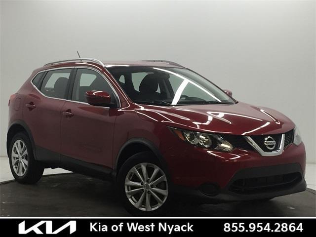 Used Nissan Rogue Sport SV 2018 | Eastchester Motor Cars. Bronx, New York