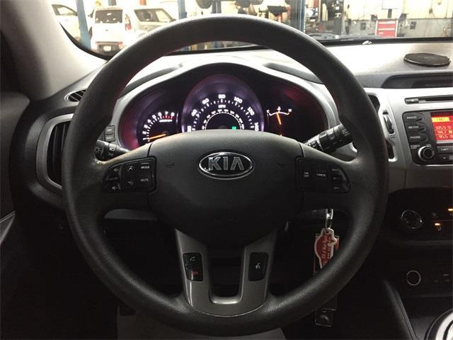 Used Kia Sportage LX 2016   Eastchester Motor Cars. Bronx, New York