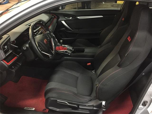 Used Honda Civic Si 2018   Eastchester Motor Cars. Bronx, New York