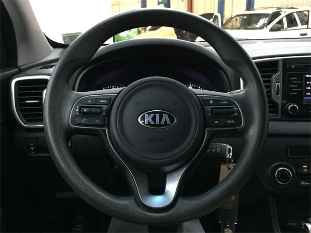 Used Kia Sportage LX 2019   Eastchester Motor Cars. Bronx, New York
