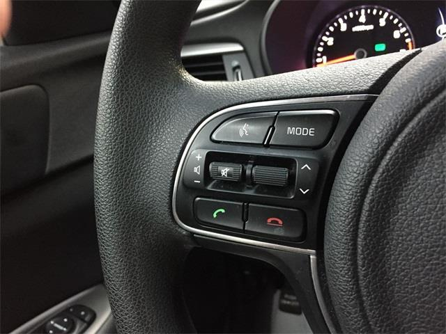 Used Kia Optima LX 2018   Eastchester Motor Cars. Bronx, New York