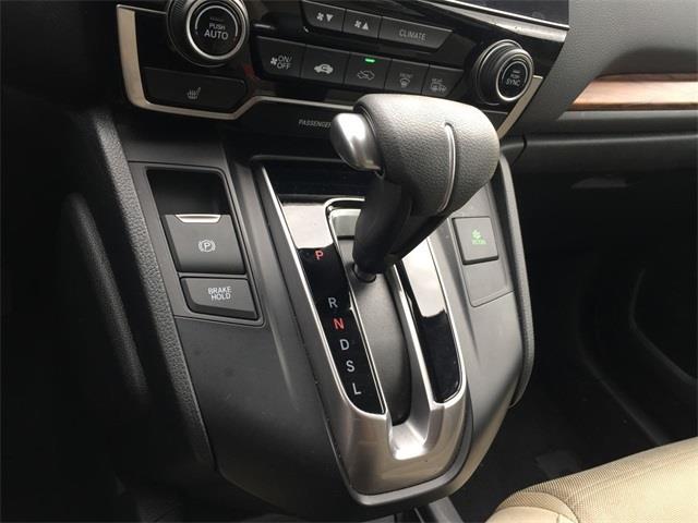Used Honda Cr-v EX 2017 | Eastchester Motor Cars. Bronx, New York