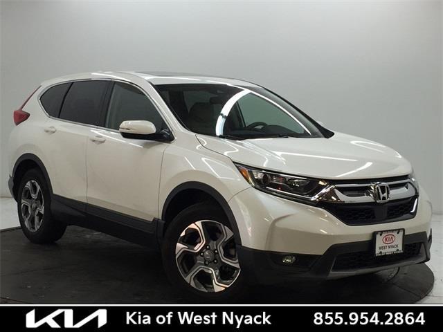 Used 2017 Honda Cr-v in Bronx, New York | Eastchester Motor Cars. Bronx, New York
