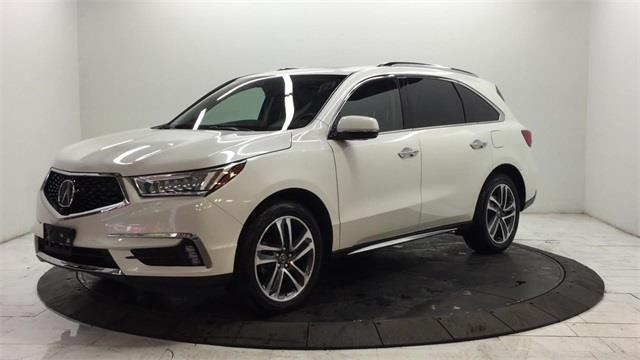 Used Acura Mdx 3.5L 2018 | Eastchester Motor Cars. Bronx, New York