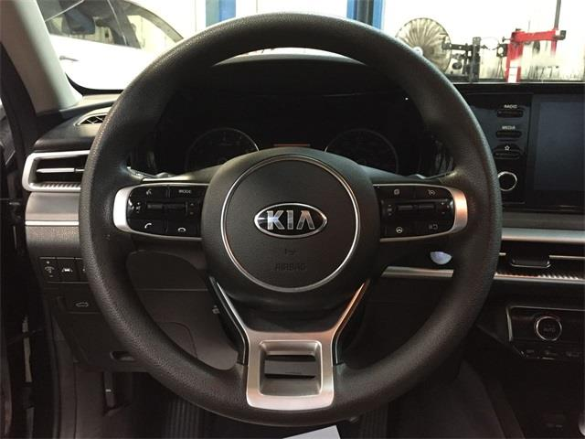 Used Kia K5 LXS 2021   Eastchester Motor Cars. Bronx, New York