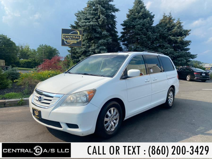 Used Honda Odyssey 5dr EX-L 2010 | Central A/S LLC. East Windsor, Connecticut